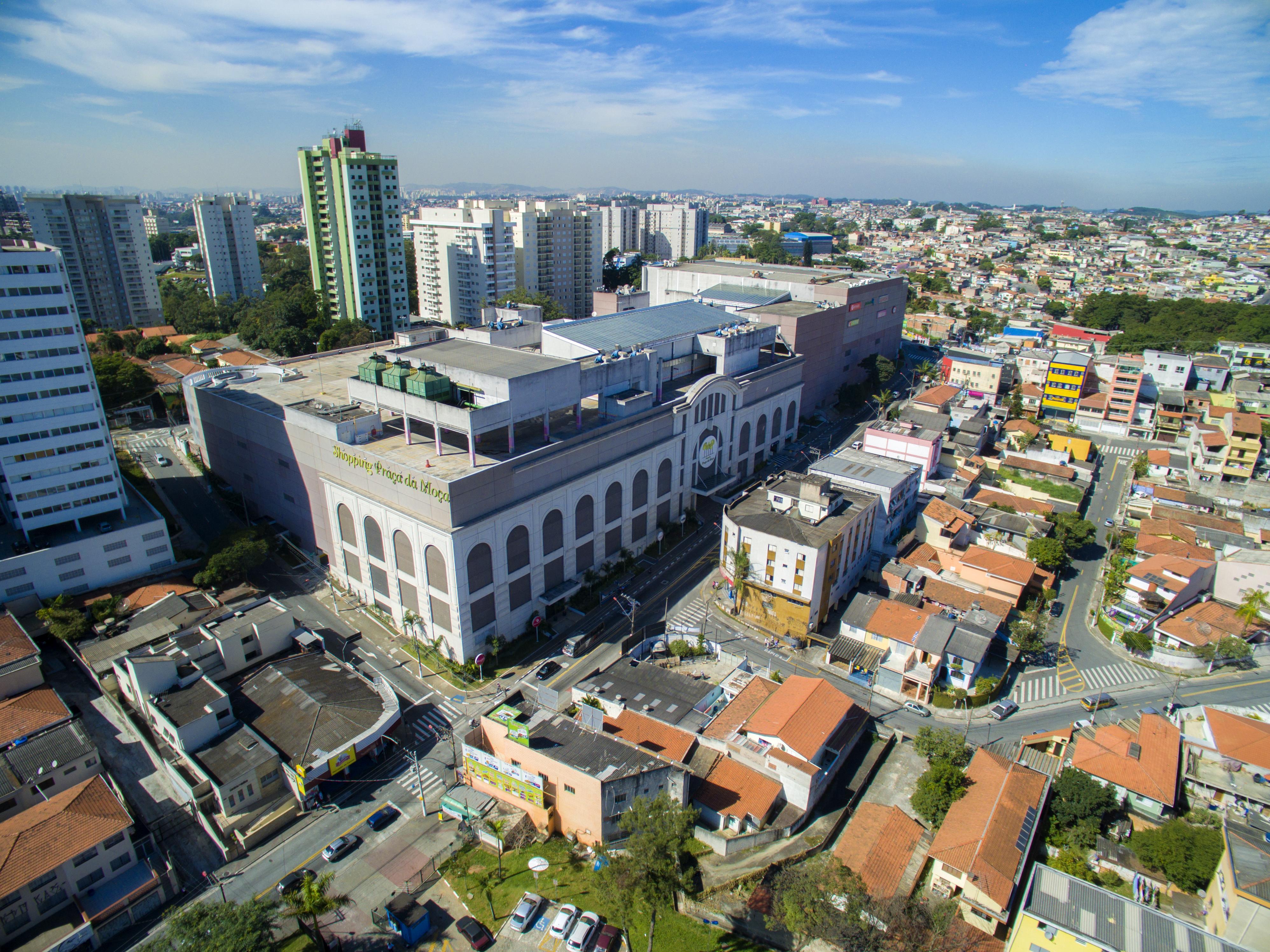 Shopping Praça da Moça - Diadema