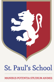 logo St. Paul School