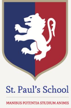 logo St. Paul School