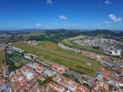 Aeroporto de Bragança Paulista