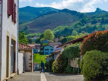Quels sont les plus beaux villages du Pays basque?