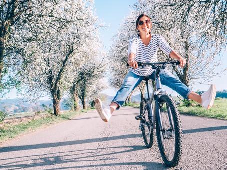 Balade à vélo dans le Sud des Landes