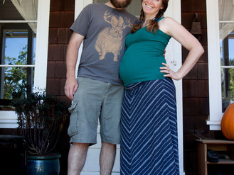 Healthy and Informed Pregnancy: Building Confidence