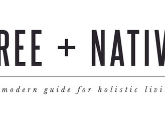 Abby's Interview With FREE + NATIVE JOURNAL