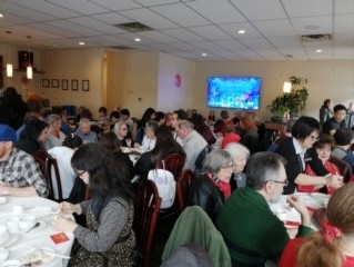 2020 Chinese New Year Luncheon