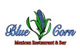 Blue Corn Logo