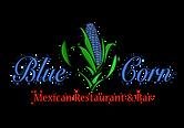 Blue Corn Logo