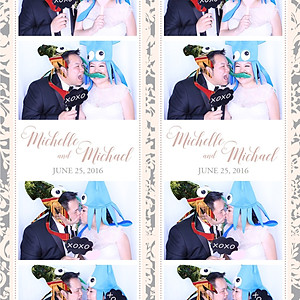 Michelle and Michael