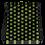 Thumbnail: Patterned Drawstring bag