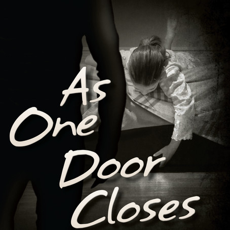 An Inside Glimpse: As One Door Closes