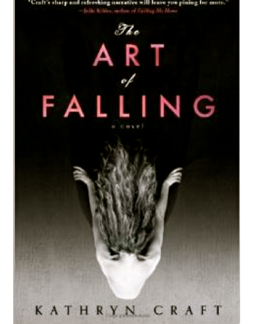 Book Review:The Art of Falling