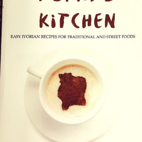 Fofky's Kitchen, by Papatia Feauxzar – A Taste of Home is a Cookbook