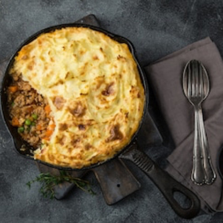 You Need Shepard's Pie in Your Life