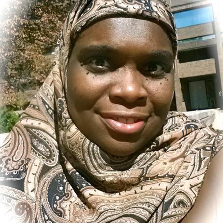 NbA Muslim Founder, Layla Abdullah-Poulos