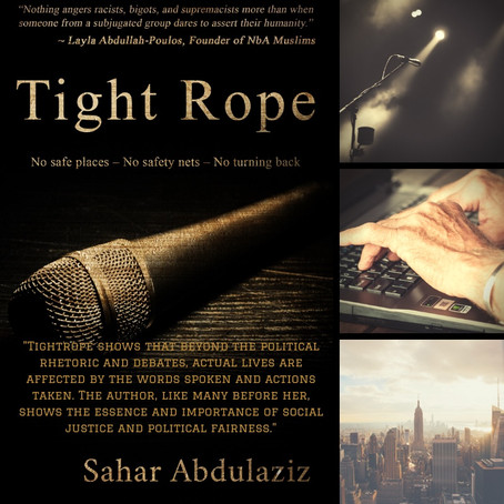 TIGHT ROPE – Beyond the Political Rhetoric...