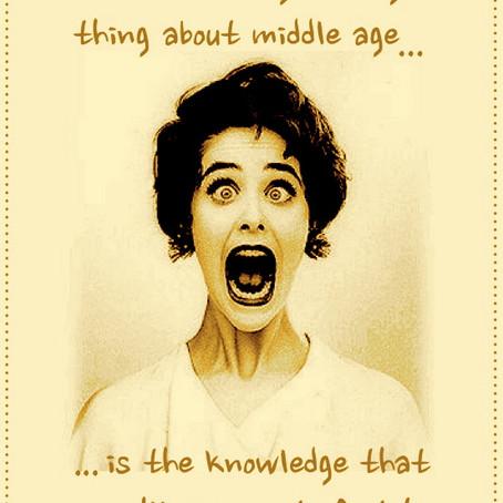 Dear Middle Age