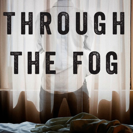 BOOK REVIEW: Through The Fog by Michael C. Grumley