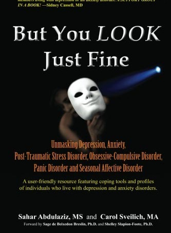 FREE KINDLE: But You LOOK Just Fine––A Support Group In A Book!