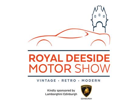 Royal Deeside Motor Show