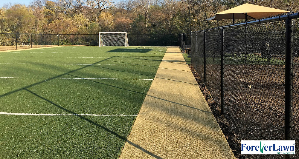 SportsGrass - multipurpose field