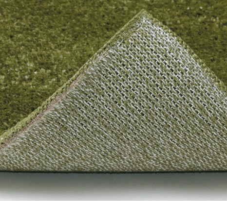 Knitted Flow-Through backing of K9Grass®