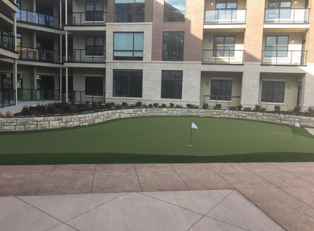 Featured Project: City Place Apartments