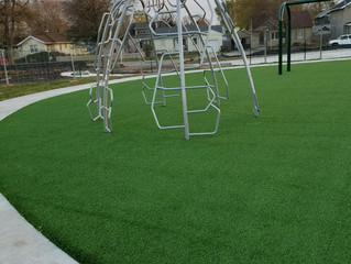 Parks & Playgrounds Love Playground Grass