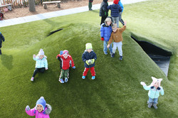 Security Benefit Child Care Center