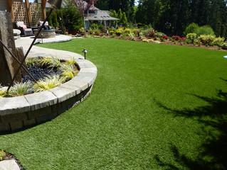 Landscaping Alternative: Artificial Turf