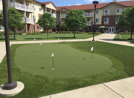 Bring the Game to Your Outdoor Space