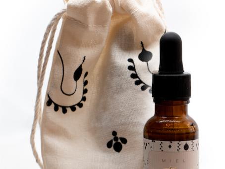 Miel melipona, usos y propiedades