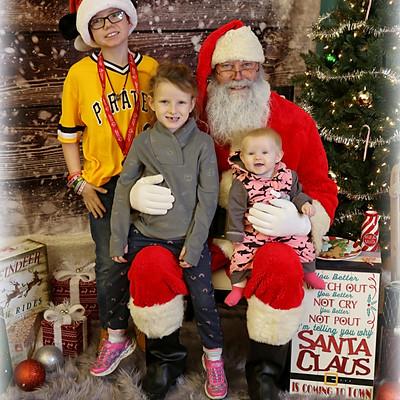 Santa@CCBC: Beaver County Times