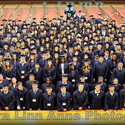 Kuztown Graduation PA Cyber
