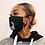 Thumbnail: Crissy couture Logo Mask