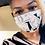 Thumbnail: Reusable Print Fashion Mask