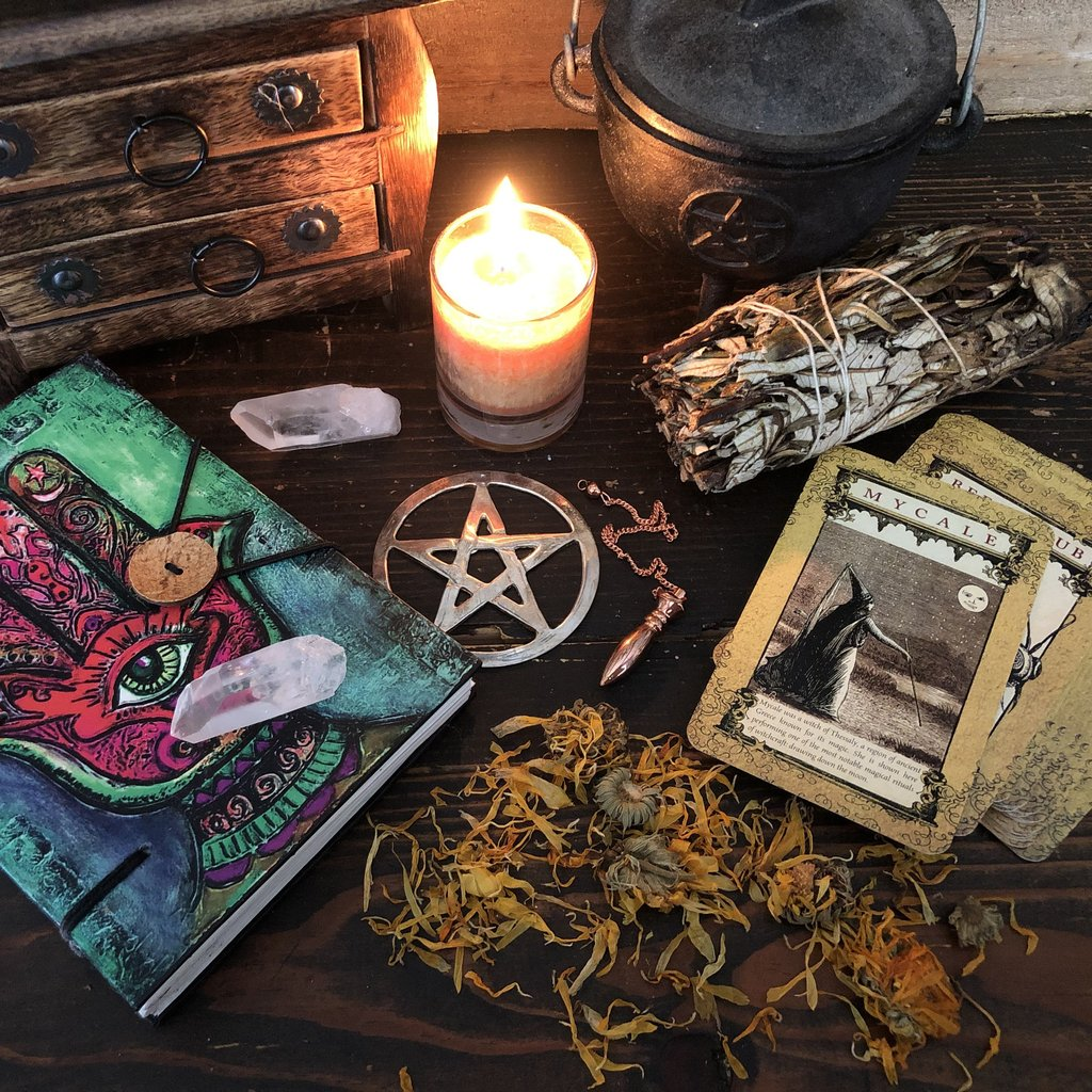 Practical Magic (6-week online course)