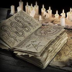 Defense Magic & Dangerous Traditions