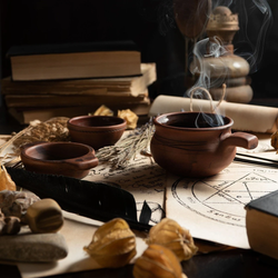 Year & a Day to Becoming a Witch (6 Week Online-Course)