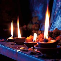 Spiritual Devotion & Your Sacred Space Workshop
