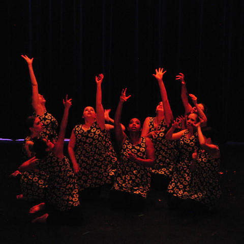 Visionary Dance Company
