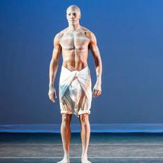 Modern Dance - Graham & Horton Based