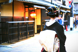 Geisha: The Advanced Glamour Course (6w)