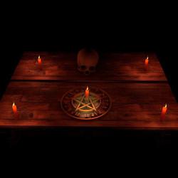 Protection & Cursing Magic Workshop