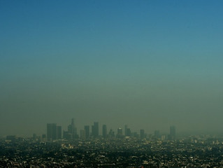 L.A.'s Quest to Cut Fossil Fuels