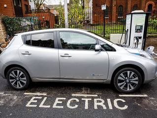 Plummeting battery prices to make electric cars cheaper than gas cars in 3 years