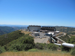 US report finds sky is the limit for geothermal energy beneath us