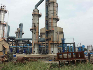 Indian firm makes carbon capture breakthrough