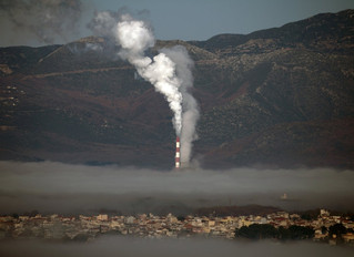 Emissions Declines Will Set Records This Year. But It's Not Good News.