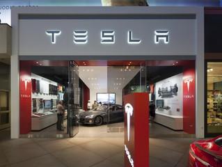 Bill in NY legislature would let Tesla quadruple store locations in state