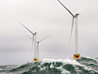 Offshore wind planners engage with maritime industry